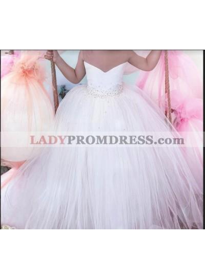 2021 Ball Gown Wedding Dresses