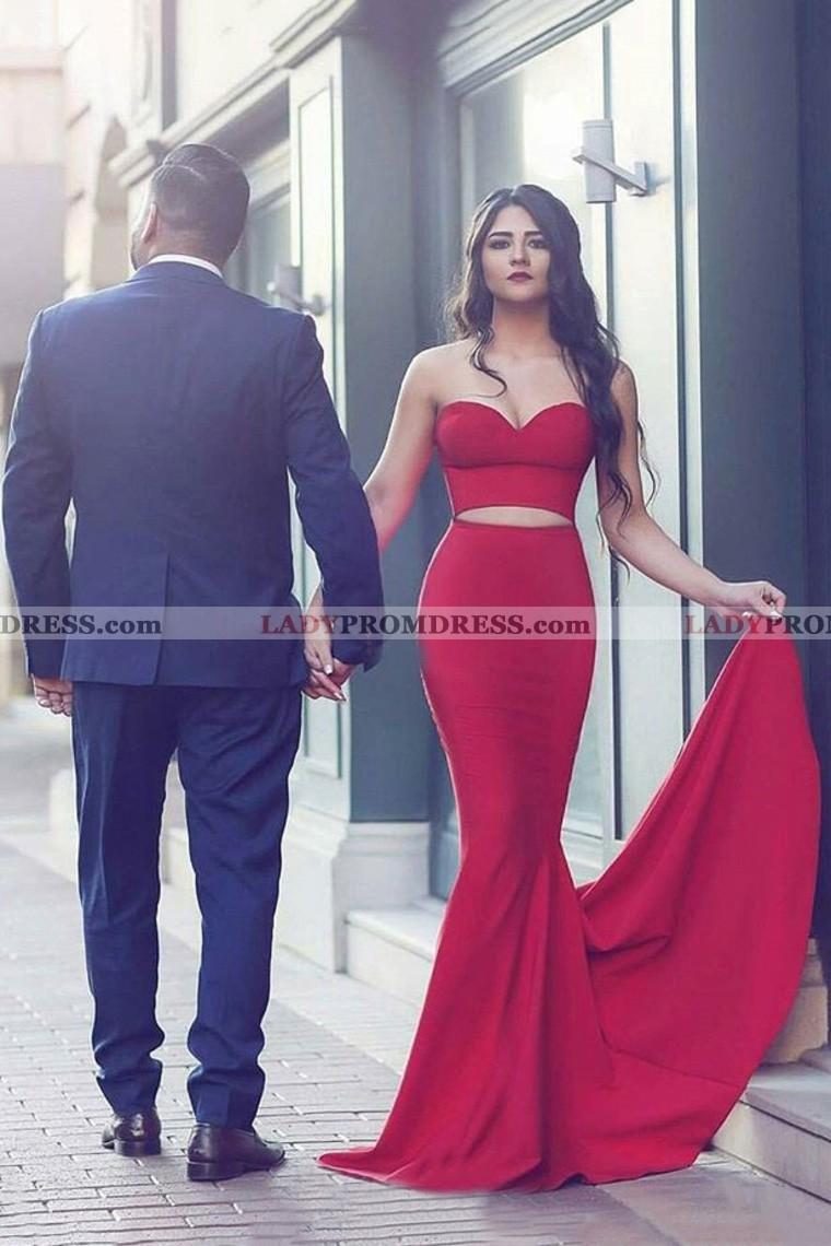 2e13fca8bcf5 Red Prom Dresses For Sale | Huston Fislar Photography
