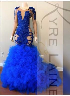 2021 New Prom Dresses