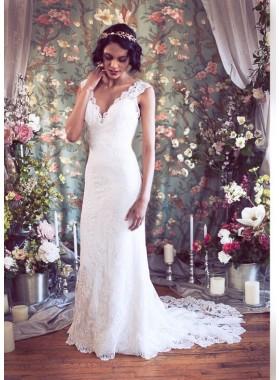 2020 Lace Wedding Dresses