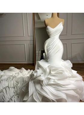 2021 New Arrival Wedding Dresses