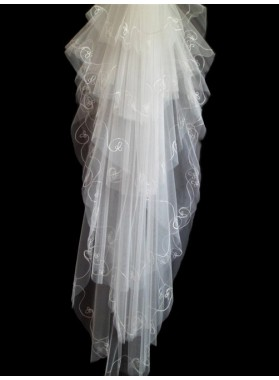 Quite Great Wedding Veil