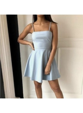 Simple & Chic Homecoming Dresses