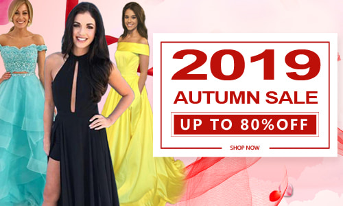 2019 Autumn Sale