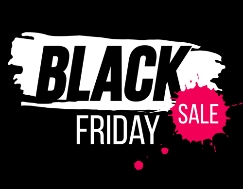 Black Friday Warm-Up Sale