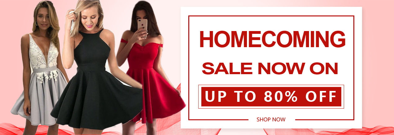 2019 Homecoming Sale
