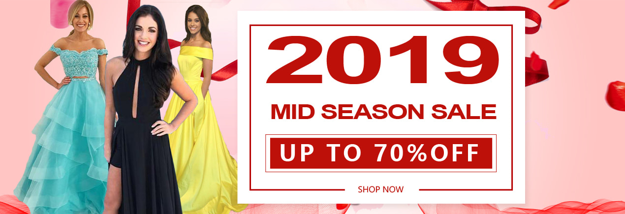 2019 Mid Season Sale