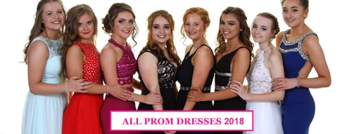 All Prom Dresses 2018 On Sale